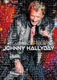 Cover Johnny Hallyday - Flashback Tour - Palais des Sports 2006 [DVD]